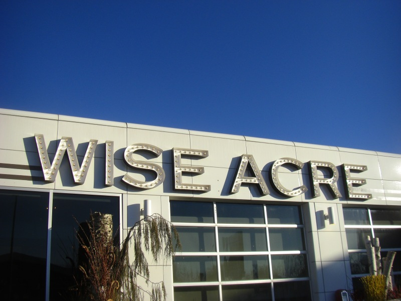 Wise Acre Eatery